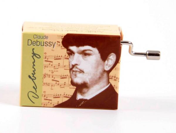 """Spieluhr Debussy """"Clair de lune"""""""