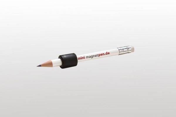 Art of Music Magnet-Pen Bleistift mit Magnet -mini weiß