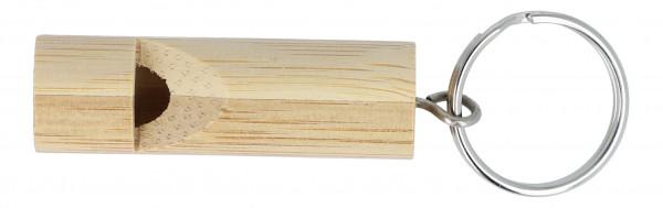 "Schlüsselanhänger ""Bambuspfeife"""
