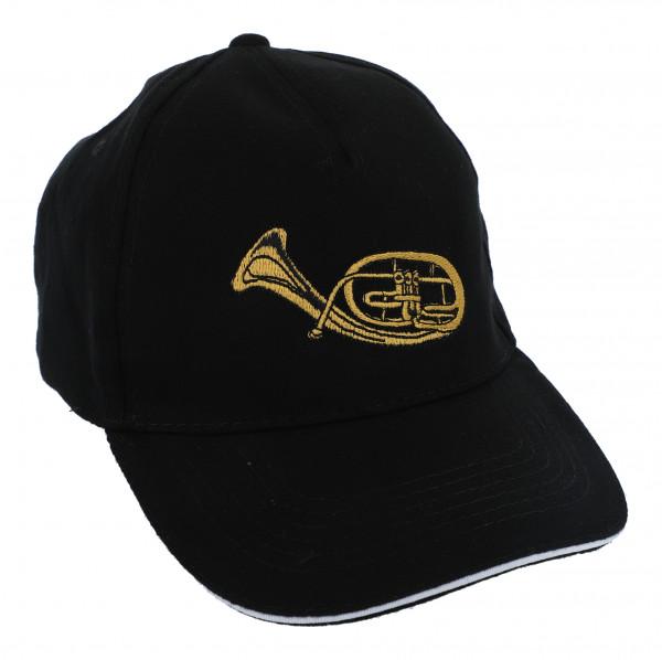 Baseball-Cap - Tenorhorn