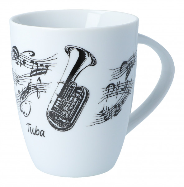 """Henkelbecher """"Tuba"""""""