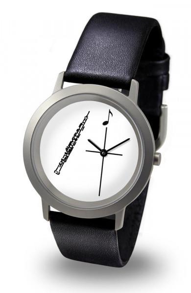"""Armbanduhr """"Oboe"""" - Palladium Line"""