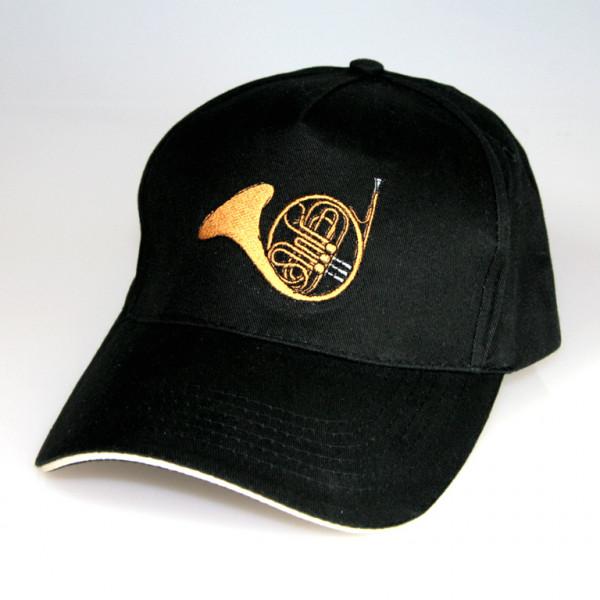 Baseball-Cap - Horn
