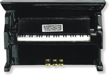 Magnet Pianino