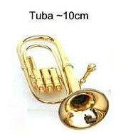 Miniatur-Tuba