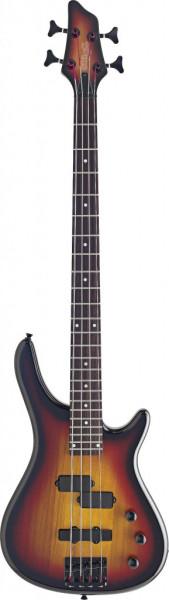 Stagg E-Bass BC300-SB 4-saitig