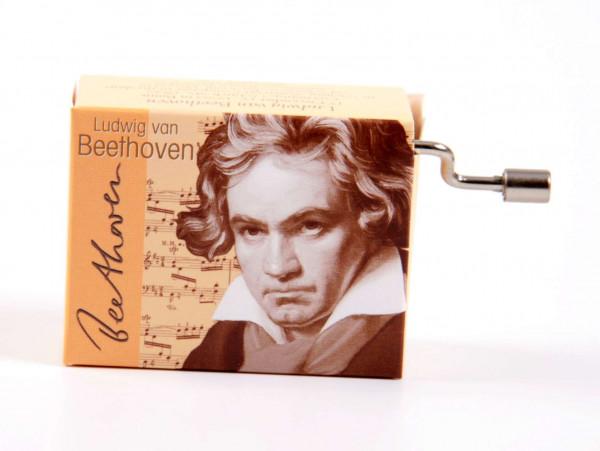 """Spieluhr Beethoven """"Für Elise"""""""