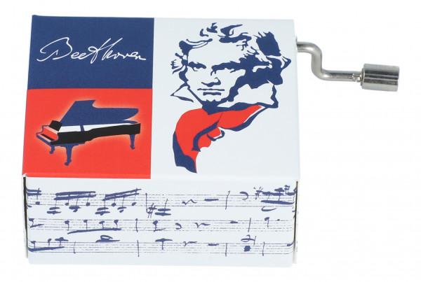 """Spieluhr L. v. Beethoven """"Für Elise"""""""