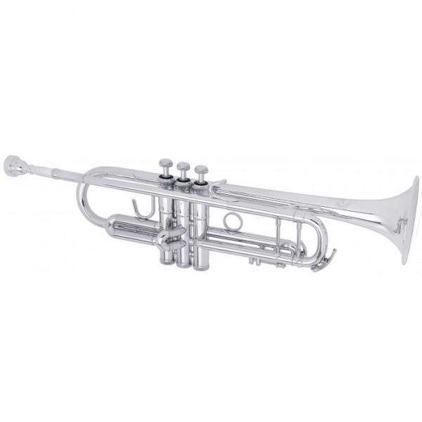 B&S Challenger II 3137/2LR-S Bb-Trompete