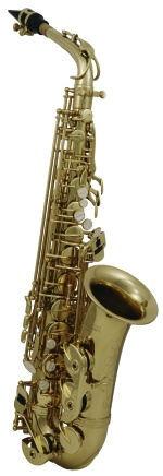 Roy Benson Alt-Saxophon AS-202G