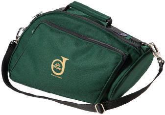 Dotzauer Nylon-Tasche für Fürst-Plesshorn 1 0955 - grün
