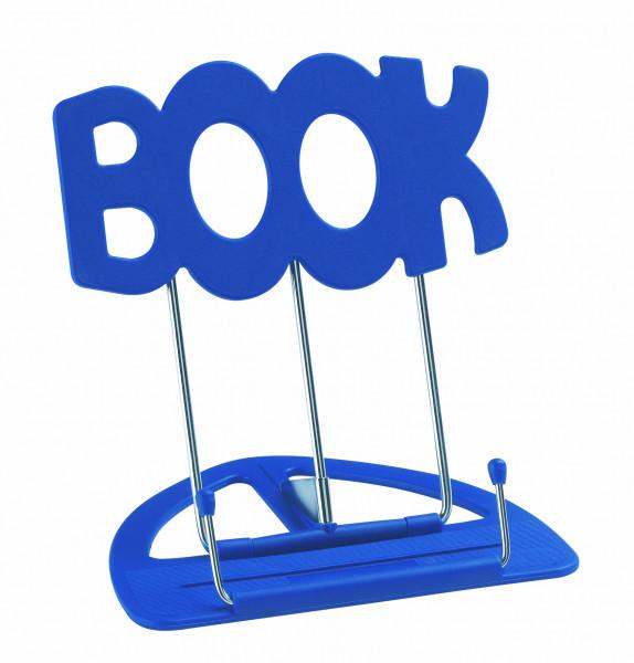 """K&M Uni-Boy """"Book"""" 12440 - blau"""