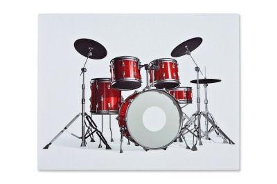 "Mousepad ""Schlagzeug"""