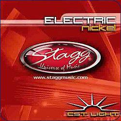 Stagg EL 0942 - Saiten E-Gitarre