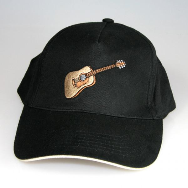 Baseball-Cap - Konzertgitarre