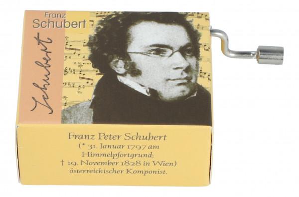 """Spieluhr Schubert """"Ave Maria"""""""