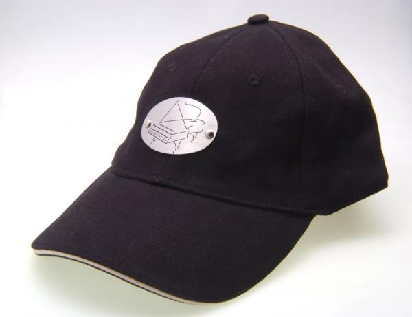 "Music Cap ""Flügel"""