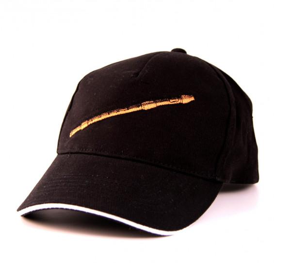 Baseball-Cap - Blockflöte