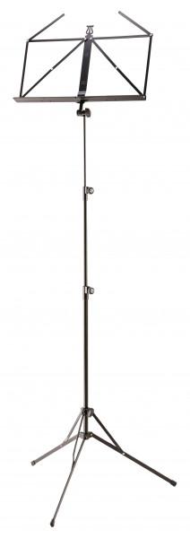 K&M Notenpult 10052 XXL - schwarz