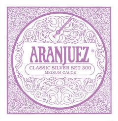 Aranjuez 306 E6 - Saite Konzertgitarre