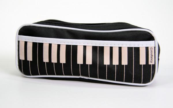 Stiftmäppchen Keyboard