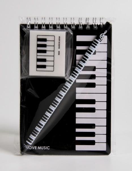 """Schreibset """"Keyboard"""""""