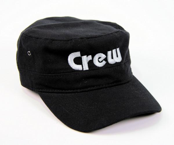 Cuba-Cap - Crew