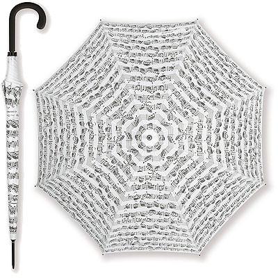 Vienna World Regenschirm - weiß