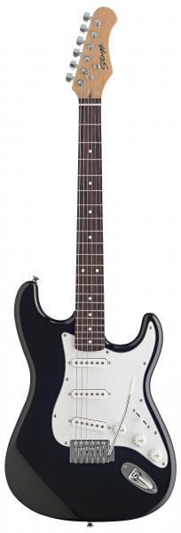 Stagg E-Gitarre S300-BK