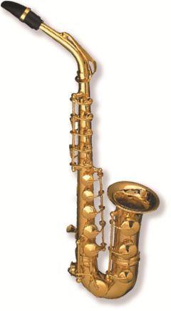 Magnet Saxophon