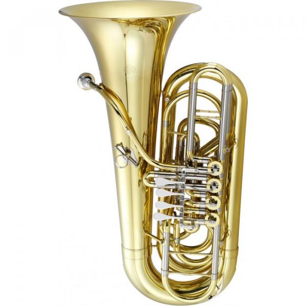 Jupiter 4/4 BBb Tuba JTU1140