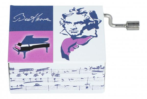 """Spieluhr L. v. Beethoven """"Song of Joy"""""""