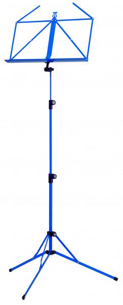 K&M Notenpult 100/5 - blau