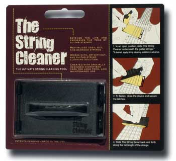 Tonegear The Stringcleaner