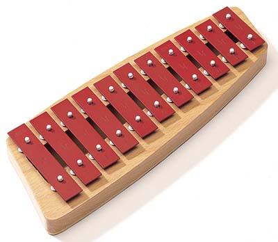 SONOR NG 10 Glockenspiel