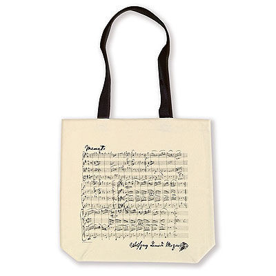 "Shopper ""Mozart"" - natur"