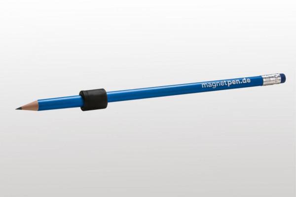 Art of Music Magnet-Pen Bleistift mit Magnet - blau