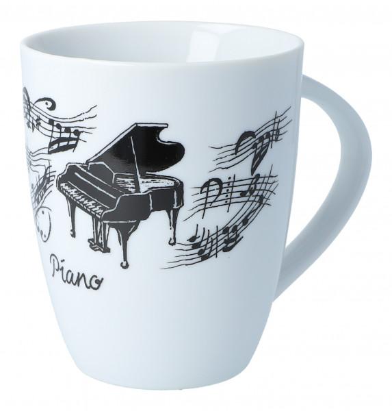 """Henkelbecher """"Piano"""""""